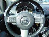 Mazda Mazda2 2013 51000KM CLIMATISEUR REGULATEUR DE VITESSE GR ELECT