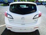 Mazda Mazda3 Sport 2010 GS 93000KM CLIMATISEUR SEULEMENT 93000KM