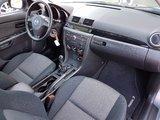 Mazda Mazda3 2008 GS***MAGS+CRUISE+AC***