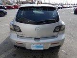 Mazda Mazda3 2008 GT 89000KM AUTOMATIQUE TOIT OUVRANT