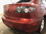 Mazda Mazda3 2009 GX A/C - AUTOMATIQUE!!!