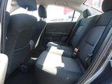 Mazda Mazda3 2009 GS/AIR CLIMATISÉ/DOOR LOCK/COMMANDE AU VOLANT/