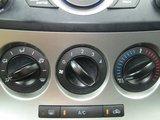 Mazda Mazda3 2010 AUTOMATIQUE CLIMATISEUR GROUPE ÉLECTRIQUE