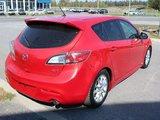 Mazda Mazda3 2010 GS*MANUELLE*AC*CRUISE*BLUETOOTH*GR ELEC*AUX