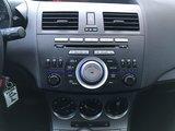 Mazda Mazda3 2010 GX + ROULE MERVEILLEUSEMENT BIEN + CLIMATISEUR