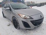 Mazda Mazda3 2010 GX -MANUELLE VITESSE 5- SUPER AUBIANE!!