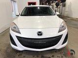 Mazda Mazda3 2011 GX A/C - AUTOMATIQUE- SUPER AUBAINE!!