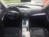 Mazda Mazda3 2011 GS*AUTOMATIQUE*AC*BLUETOOTH*CRUISE*GR ELECTRIQUE