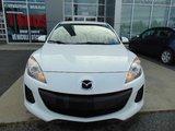 Mazda Mazda3 Sport 2012 GX HAYON AUTOMATIQUE CLIMATISEUR
