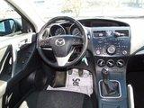Mazda Mazda3 2012 GS-SKY* A/C*CRUISE*BLUETOOTH*SIÈGES CHAUFFANTS*