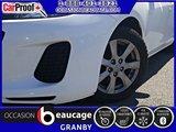 Mazda Mazda3 2012 GS-SKY + SIÈGES CHAUFFANTS + BLUETOOTH + CRUISE