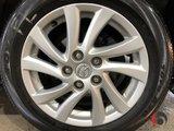 Mazda Mazda3 2012 GX A/C- MANUELLE 5 VITESSES- BAS MILLAGE- AUBAINE!