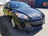Mazda Mazda3 2012 GS SPORT - HATCHBACK - MAGS- AUTOMATIQUE