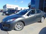 Mazda Mazda3 2013 GS 47000KM SKY CLIMATISEUR BLUETOOTH