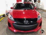 Mazda Mazda3 2013 GS-SKY -TOIT OUVRANT - AUTOMATIQUE- AUBAINE!!