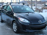 Mazda Mazda3 2013 GX*SPORT*GR ELECT*GARANTIE*