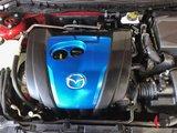 Mazda Mazda3 2013 GS- MANUELLE- JUPES AÉRODYNAMIQUES- BAS MILLAGE!