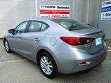 Mazda Mazda3 2014 GS-SKY CAMÉRA DE RECUL CLIMATISEUR BLUETOOTH