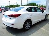 Mazda Mazda3 2014 GX-SKY AUTOMATIQUE CLIMATISEUR GROUPE ÉLECTRIQUE