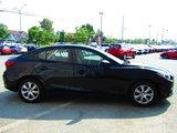 Mazda Mazda3 2014 GX-SKY 60000KM GROUPE ÉLECTRIQUE BLUETOOTH