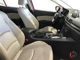 Mazda Mazda3 2014 GS-SKY - AUTOMATIQUE - BAS MILLAGE- FAUT VOIR!!