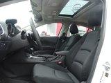 Mazda Mazda3 2014 GT-SKY/MAGS SPORT/NAVIGATION GPS/BLUETOOTH/