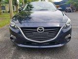 Mazda Mazda3 2014 GS - SKY - MANUELLE 6 VITESSES - CAMÉRA - MAGS