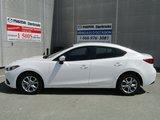 Mazda Mazda3 2015 GX CLIMATISEUR BLUETOOTH GARANTIE ILLIMITÉ