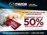 Mazda Mazda3 2015 38000 KM GARANTIE KILOMÉTRAGE ILLIMITÉ
