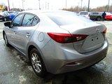 Mazda Mazda3 2015 GX CLIMATISEUR GROUPE ÉLECTRIQUE BLUETOOTH