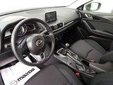 Mazda Mazda3 2015 GS 26700km CLIMAITISEUR CAMERA DE RECUL