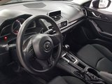Mazda Mazda3 2015 GX, air conditionné, bluetooth, petit prix