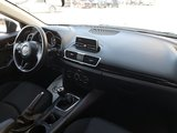 Mazda Mazda3 2015 15463 km groupe électrique bluetooth