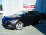 Mazda Mazda3 2016 GS AUTOMATIQUE + SIÈGES CHAUFFANTS CAMÉRA DE RECUL
