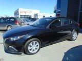 Mazda Mazda3 2016 GX,AUTOMATIQUE,CAMÉRA DE RECUL