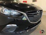 Mazda Mazda3 2016 GS SPORT - MANUELLE 6 VITESSES- CAMÉRA !!