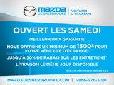 Mazda Mazda3 2016 17000km automatique camera de recul climatiseur
