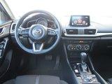 Mazda Mazda3 2017 GS 8900KM AUTOMATIQUE SIÈGES CHAUFFANTS CLIMATISEUR