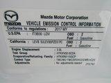 Mazda Mazda3 2017 SE AUTOMATIQUE CUIR SIÈGES CHAUFFANTS