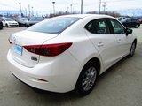 Mazda Mazda3 2017 GS 8985 KM AUTOMATIQUE