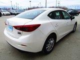 Mazda Mazda3 2017 GS 8759KM AUTOMATIQUE CLIMATIEUR