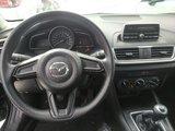 Mazda Mazda3 2017 325KM GROUPE ÉLECTRIQUE