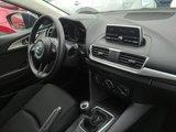 Mazda Mazda3 2017 GX 239 KM GROUPE ÉLECTRIQUE