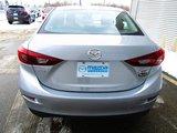 Mazda Mazda3 2017 GX 9650 KM AUTOMATIQUE CLIMATISEUR