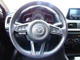 Mazda Mazda3 2017 GX 9870KM AUTOMATIQUE CLIMATISEUR