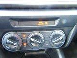 Mazda Mazda3 2017 AUTOMATIQUE CLIMATISEUR CAMERA DE RECUL