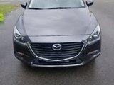 Mazda Mazda3 2017 *500$ CASH* GS SIEGES CHAUFFANTS VITRES TEINTEÉS