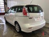Mazda Mazda5 2010 GS- AUTOMATIQUE- AUBAINE- BAS MILLAGE- DÉMARREUR!