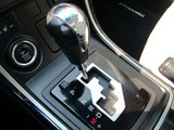 Mazda Mazda6 2009 GT V6 CUIR TOIT OUVRANT NAVIGATION AUTOMATIQUE