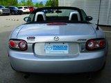 Mazda MX-5 2006 MANUELLE 123000KM CLIMATISEUR TOIT SOUPLE
